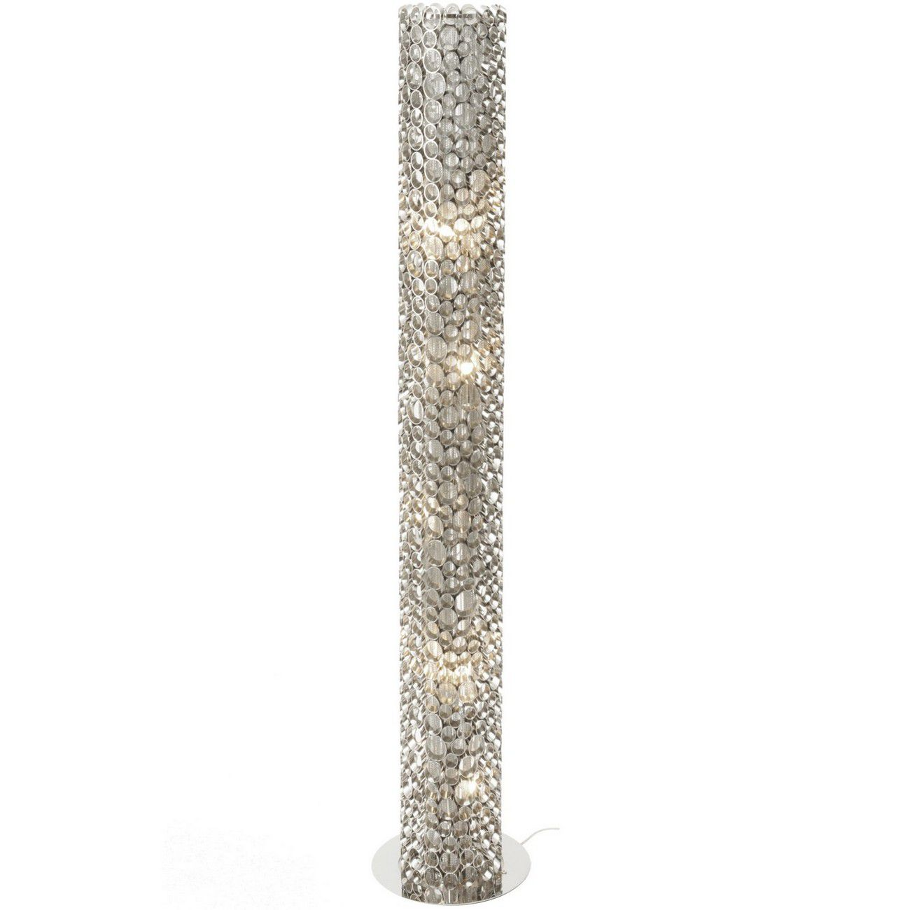 Venus Nickel Tube Standard Lamp G9 60W thumbnail