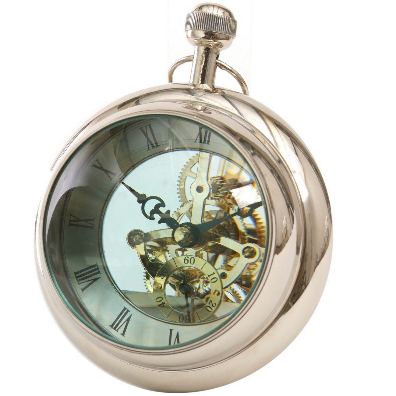 Large Paperweight Clock thumbnail