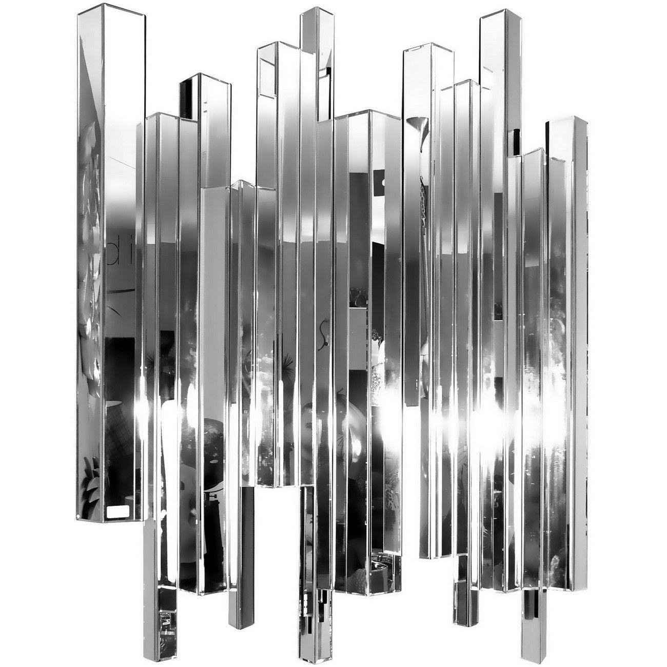 Crystalline Effect Mirror Embossed Edges thumbnail