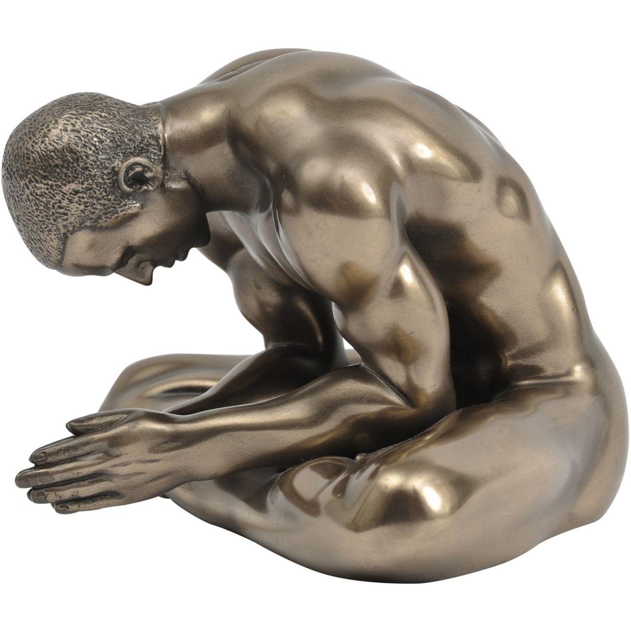 Keswick Meditating Man thumbnail
