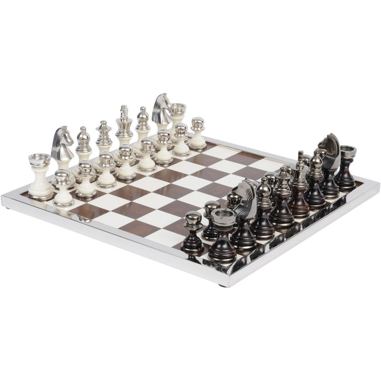 Oversized Chess Set thumbnail
