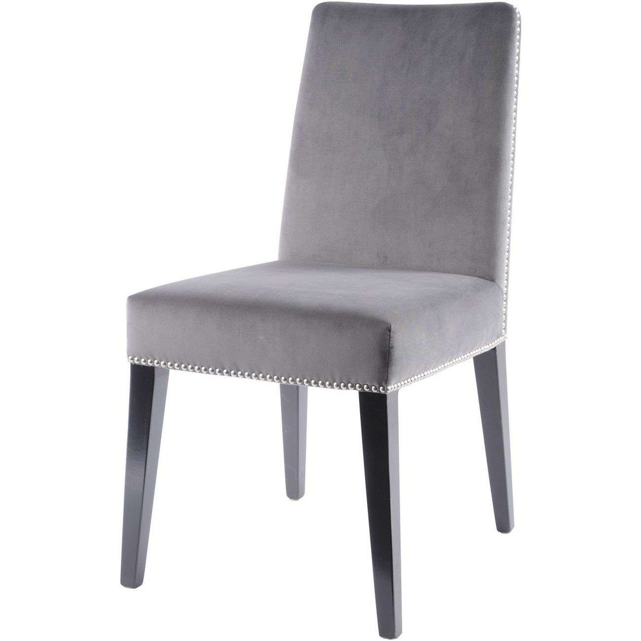 Mayfair Smoked Pearl Dining Chair thumbnail