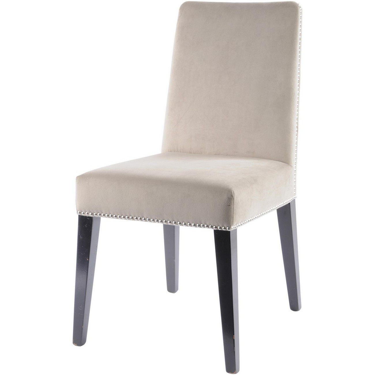 Mayfair Taupe Dining Chair thumbnail
