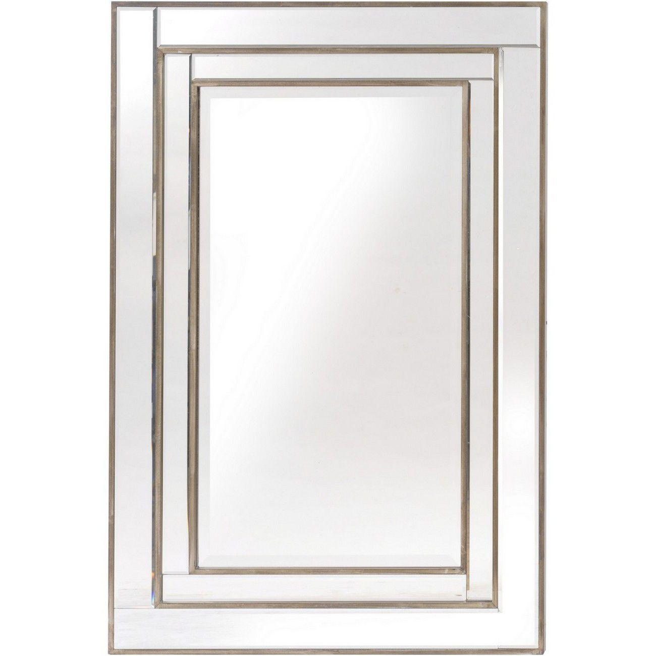 Blakely Rectangular Mirror thumbnail