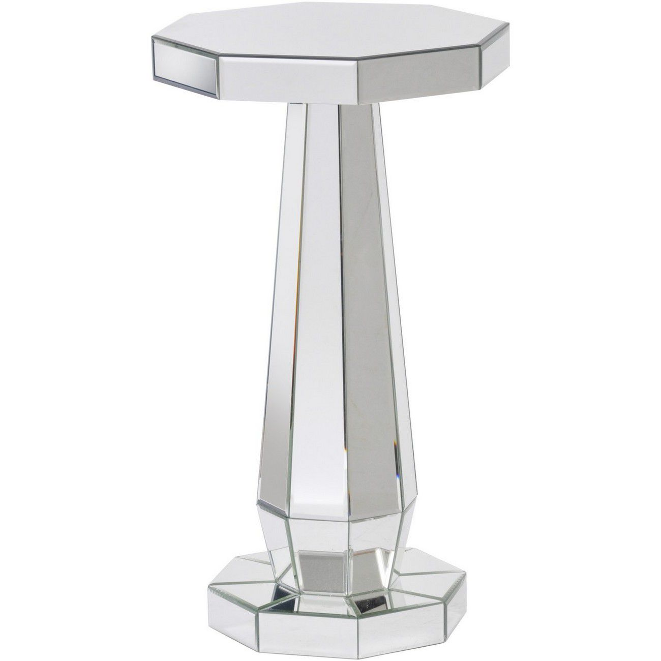 Blakely Octagonal Side Table thumbnail
