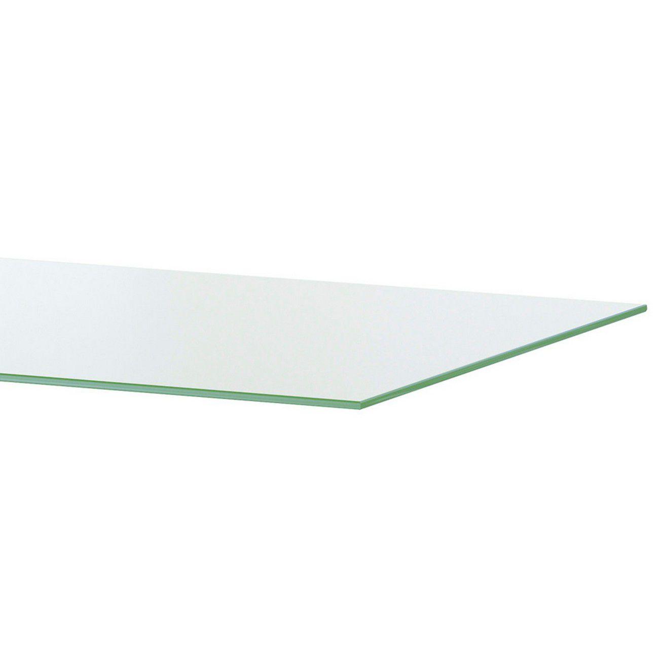 Glass For Duke Stainless Steel Trunk 701796 thumbnail