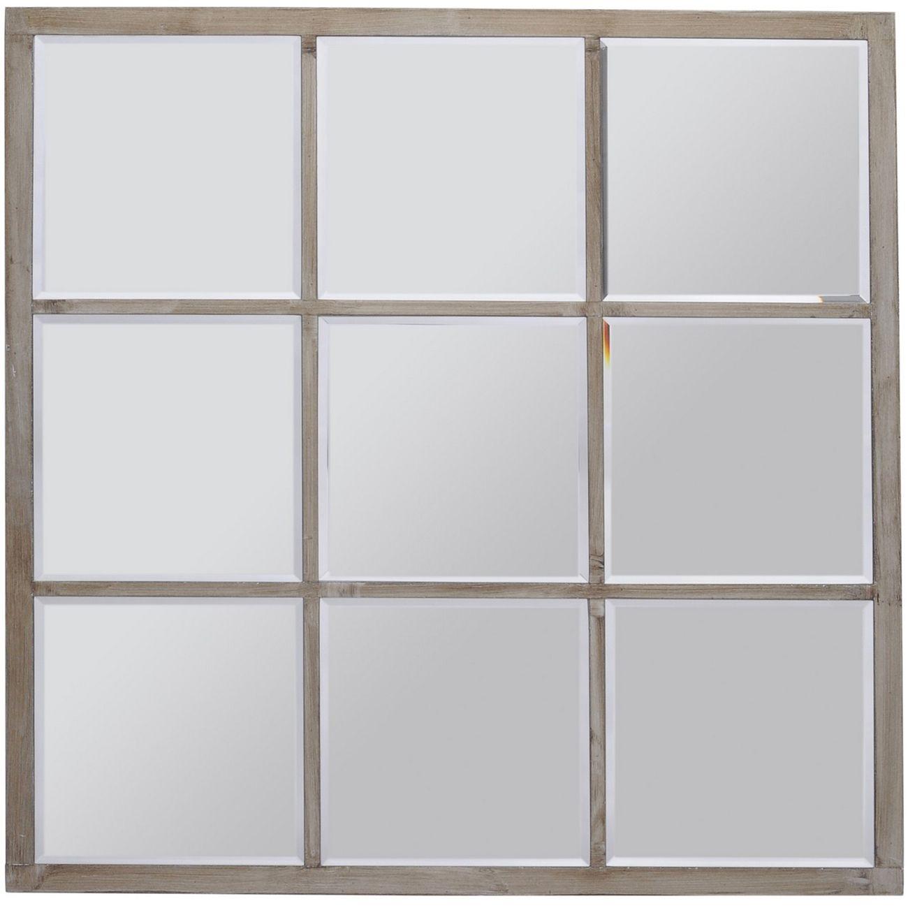 Blakely Nine Square Small Mirror thumbnail