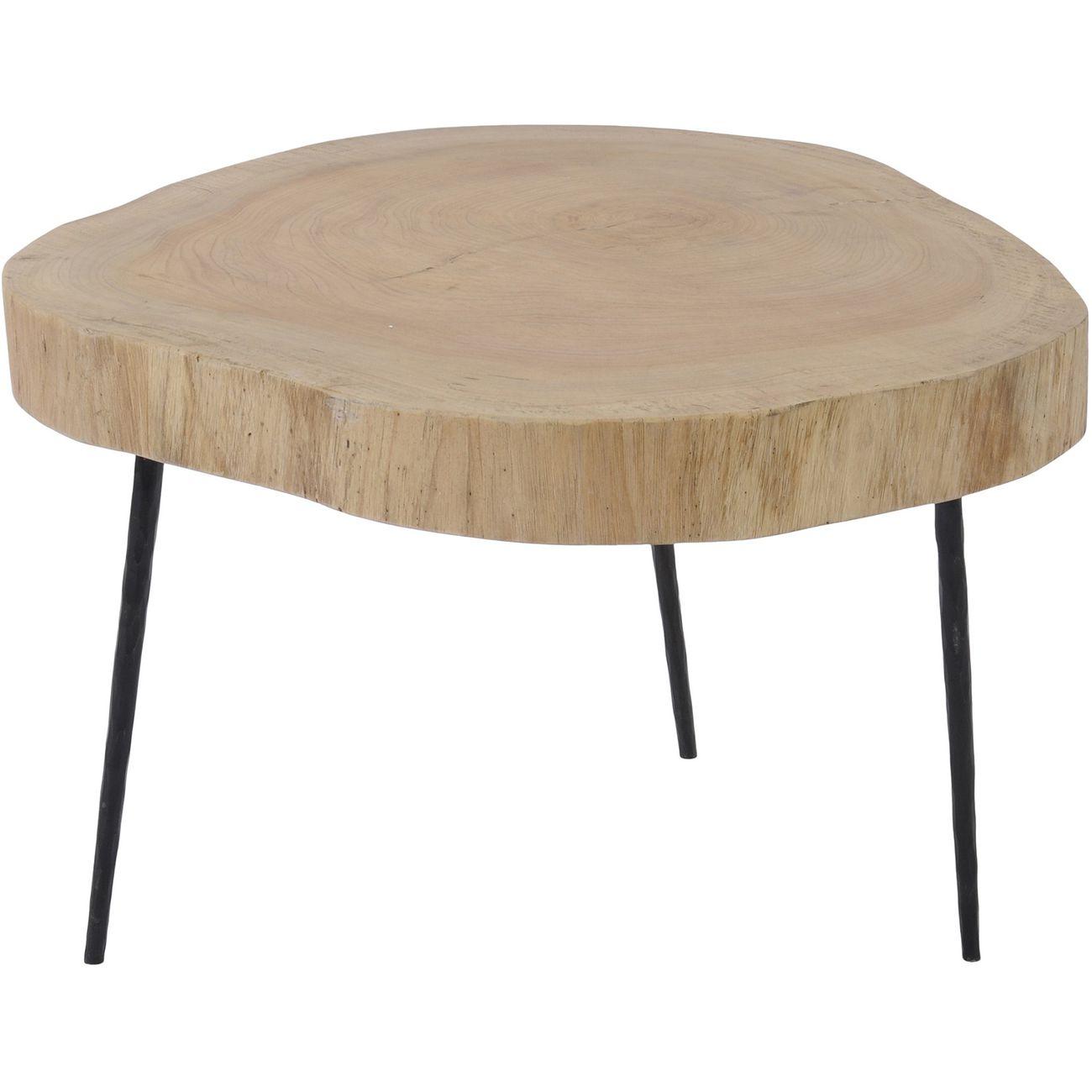 Aliso Round Coffee Table thumbnail