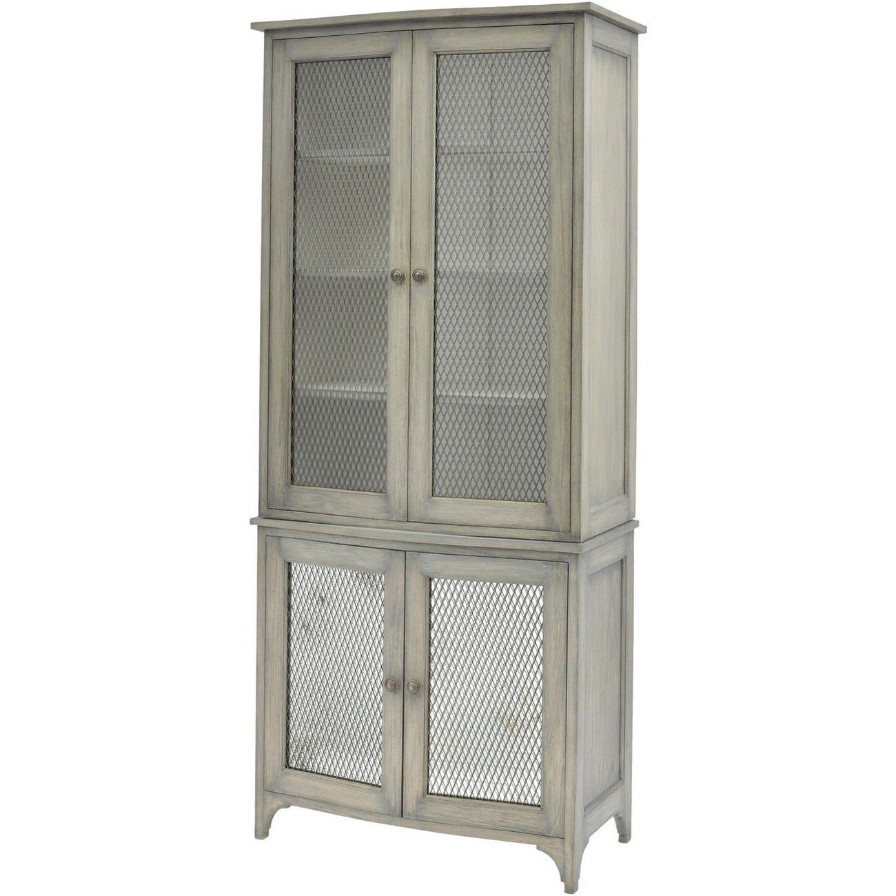 Fairmont Mindi Wood Large Cabinet thumbnail