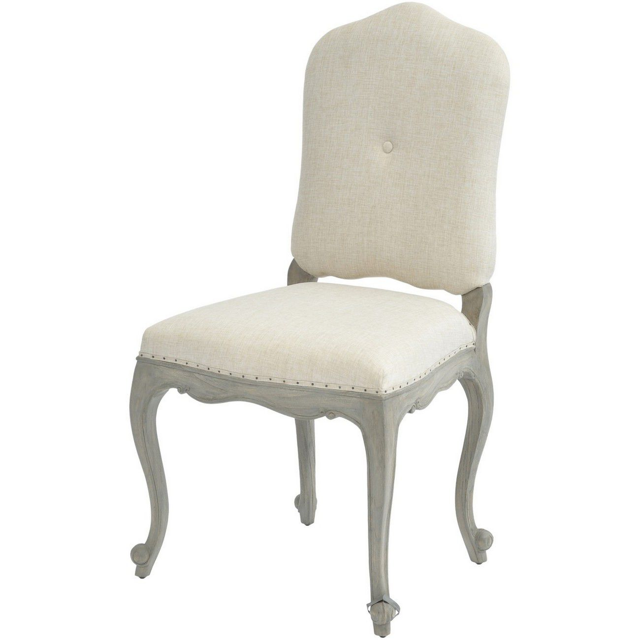 Fairmont Mindi Wood Dining Chair thumbnail