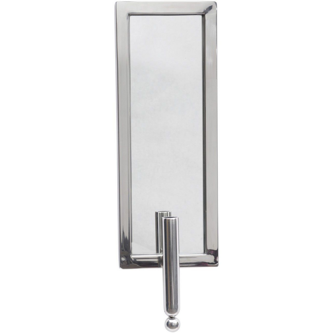 Alvar Rectangular Mirrored Wall Sconce thumbnail