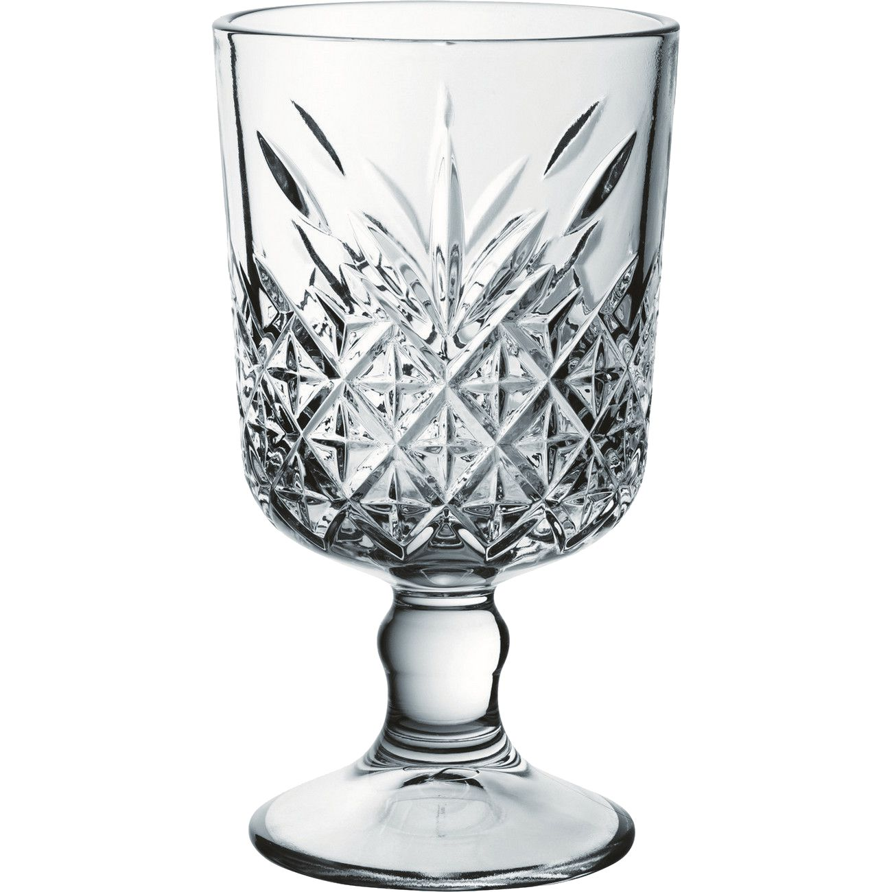 Timeless Vintage Multi-Purpose Goblet 11.25oz (32cl) thumbnail