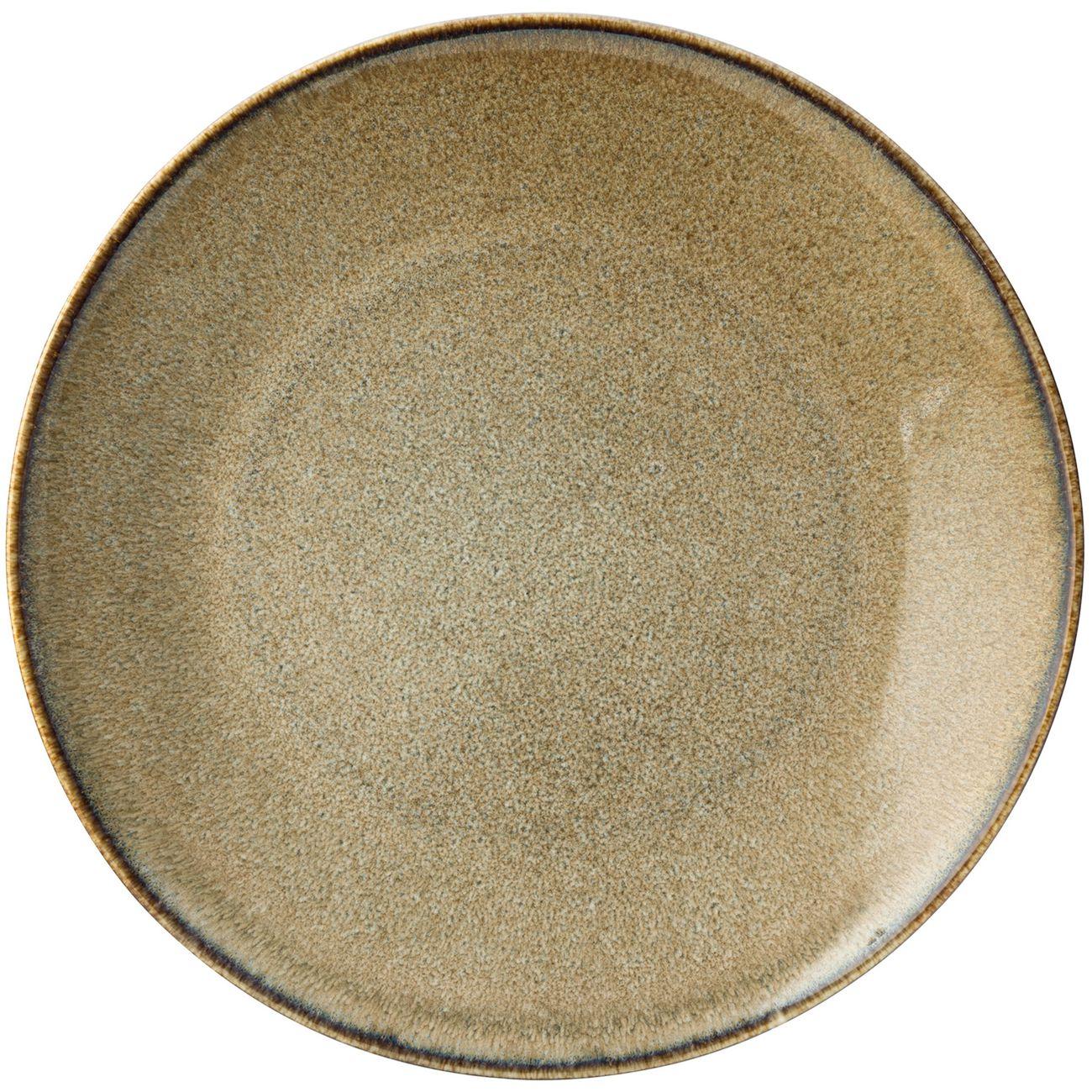 Lichen Plate 9.75