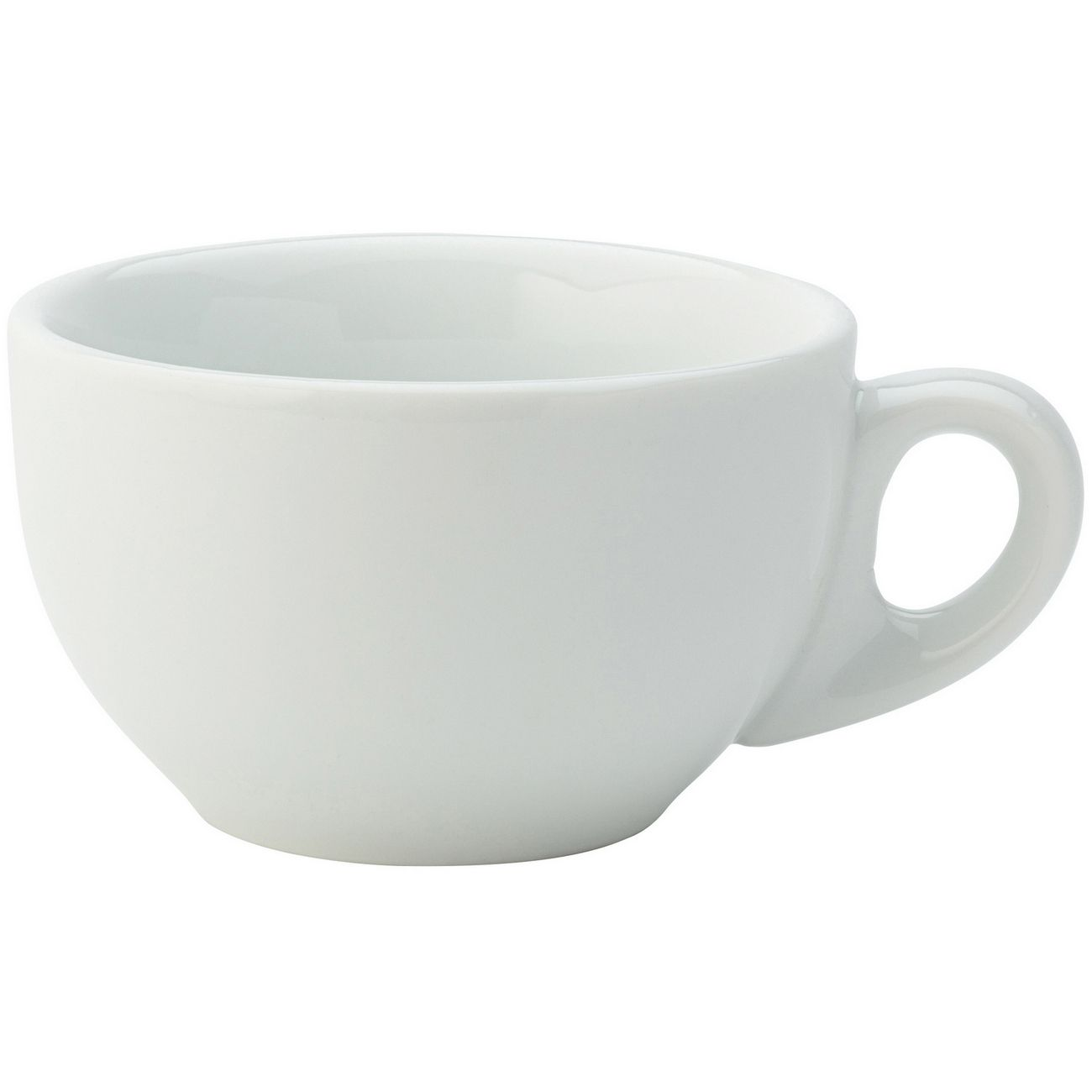 Barista Latte White Cup 10oz (28cl) thumbnail