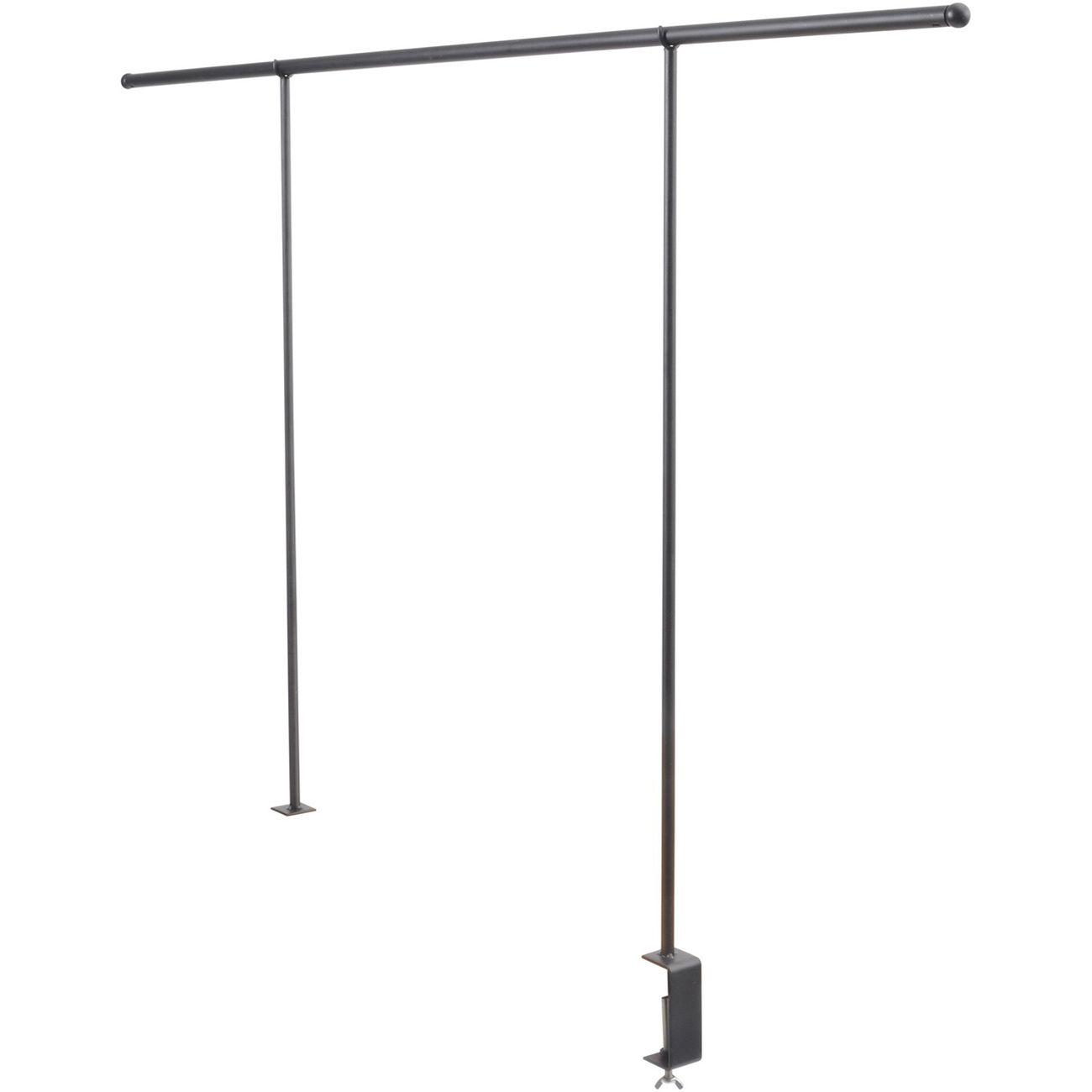 Black Display Table Rack thumbnail