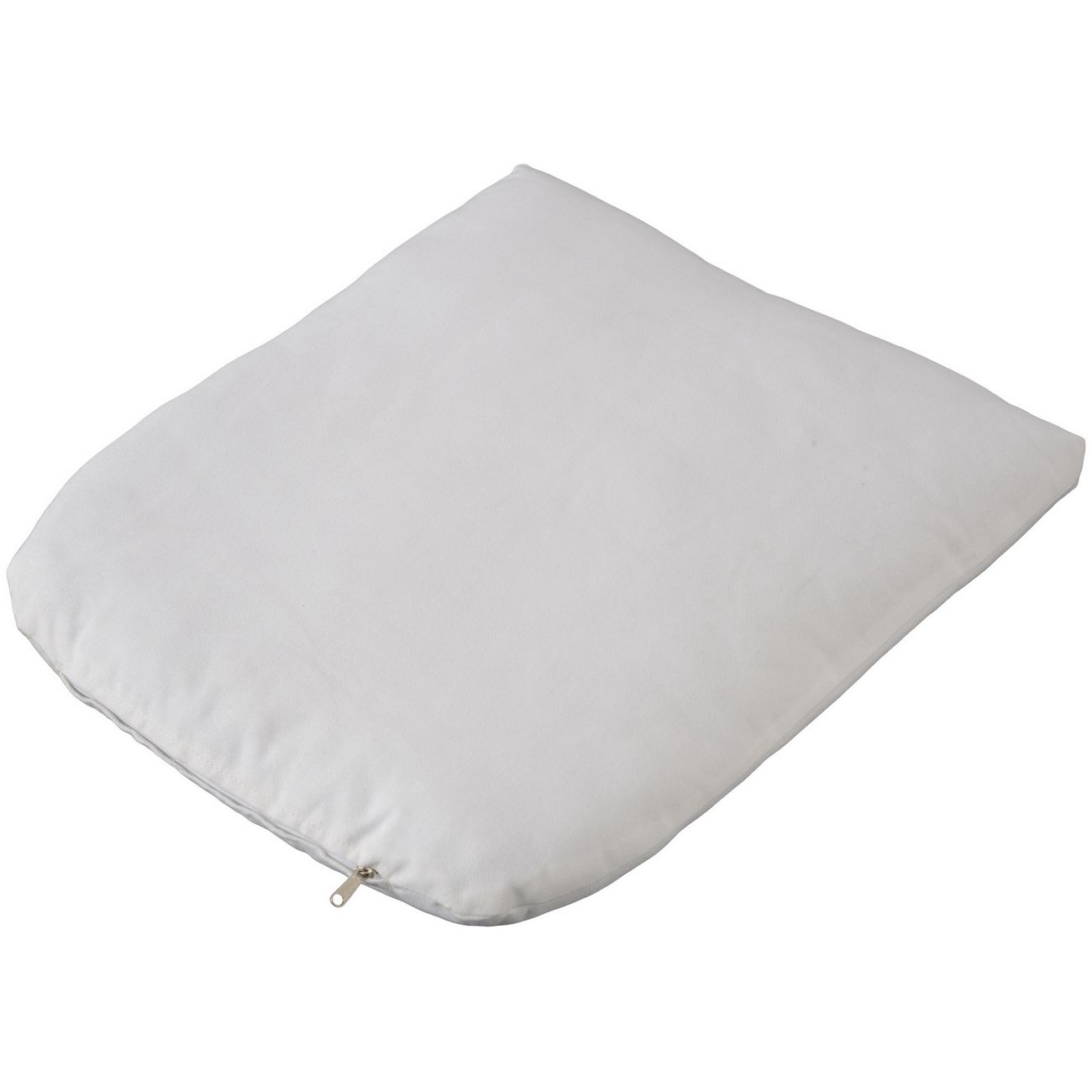 White Cushion For Rattan Chairs 702621,702614,702613 thumbnail