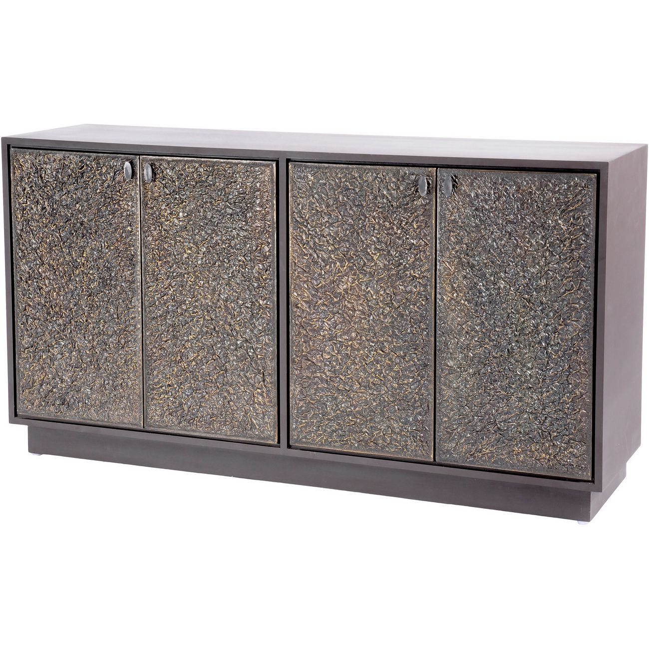 Nala Textured Buffet Cabinet thumbnail
