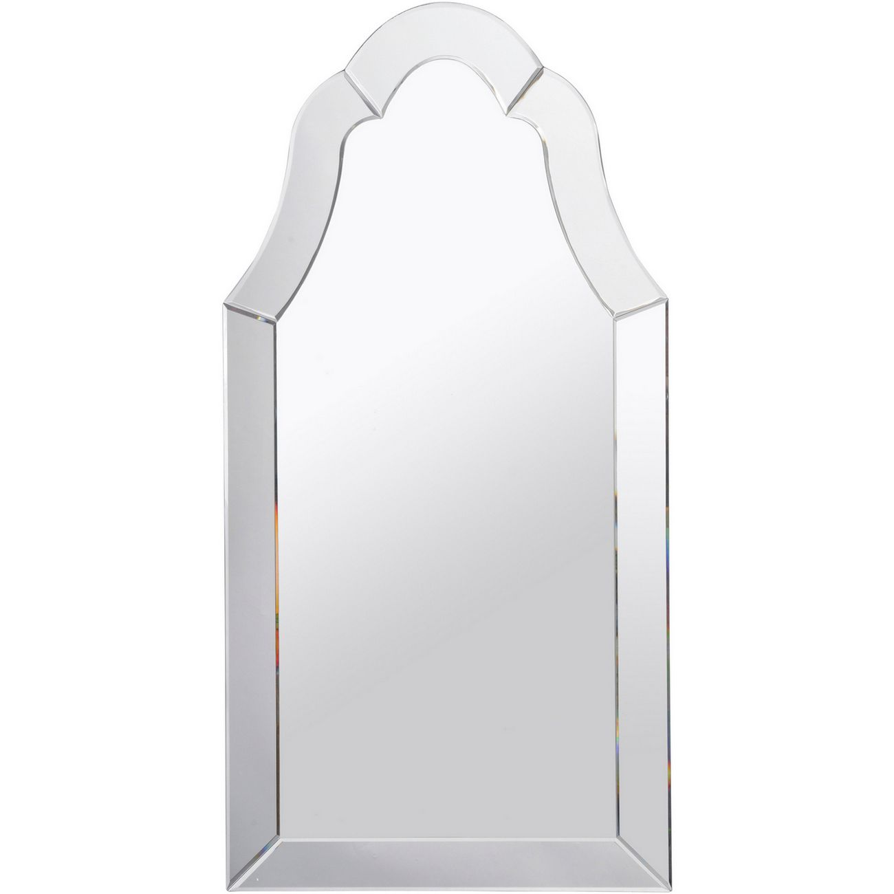Cassis Arched Wall Mirror thumbnail