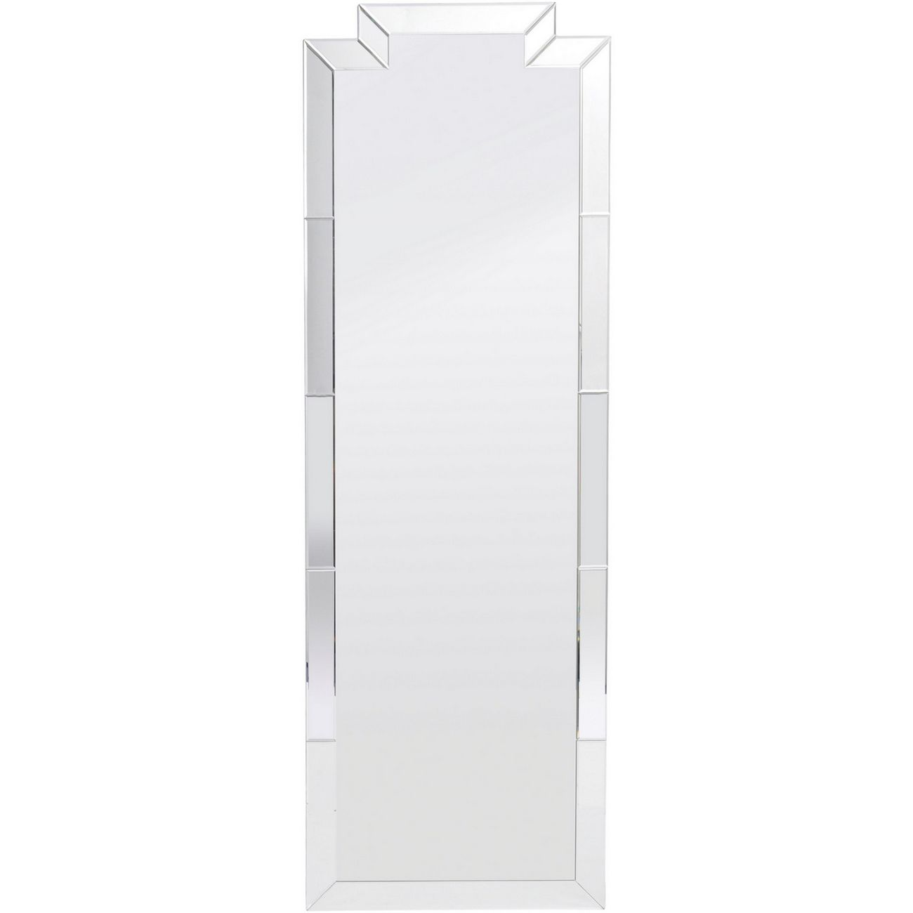 Cassis Rectangular Wall Mirror thumbnail