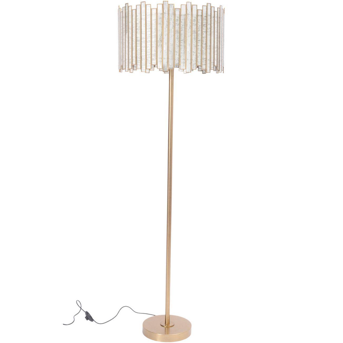 Aurora Floor Lamp E27 60W 1 thumbnail