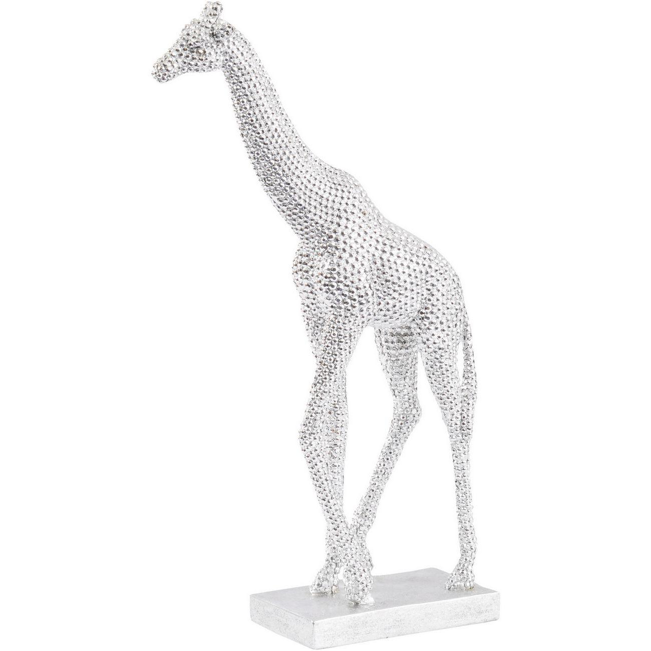 Atwell Resin Giraffe Sculpture thumbnail