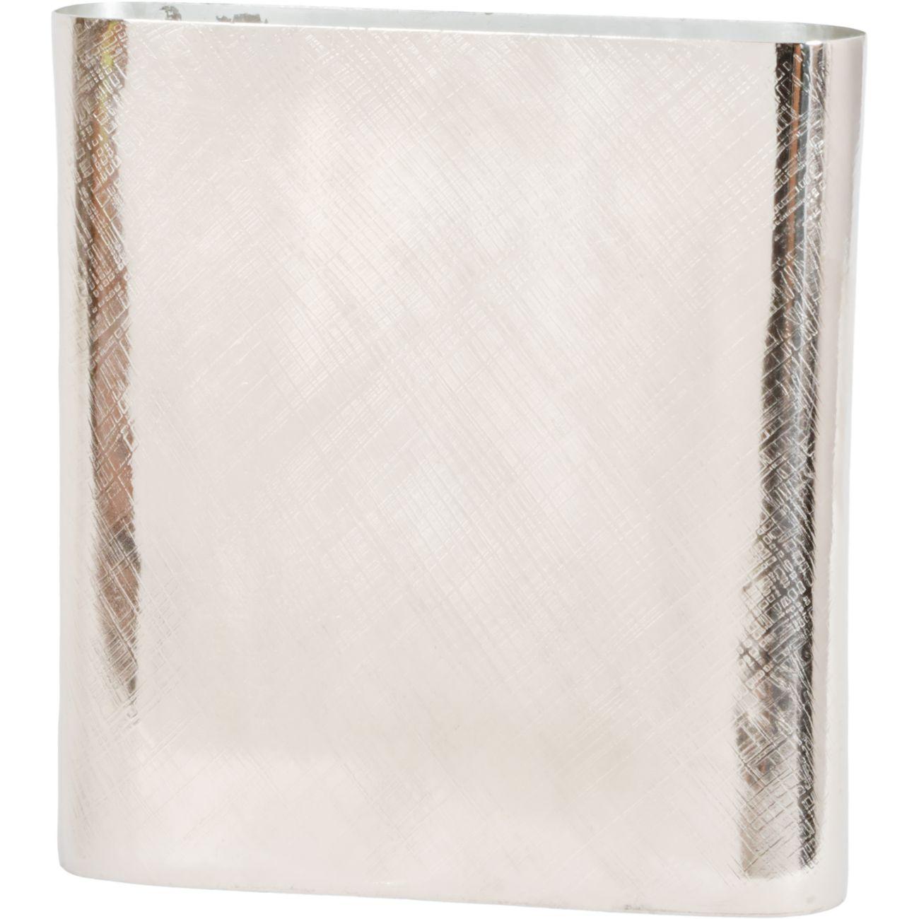 Corbridge Streaked Large Aluminium Vase thumbnail