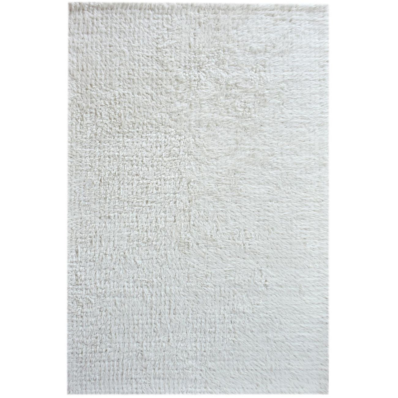 Arthur Table Tufted Ivory 160x230cm New Zealand Wool Rug thumbnail
