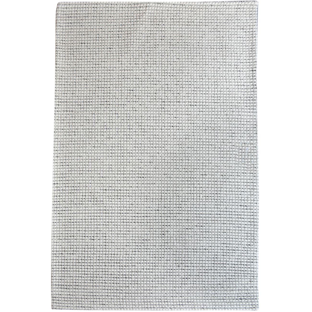 Alban Jacquard Durry Beige 160x230cm Wool Rug thumbnail