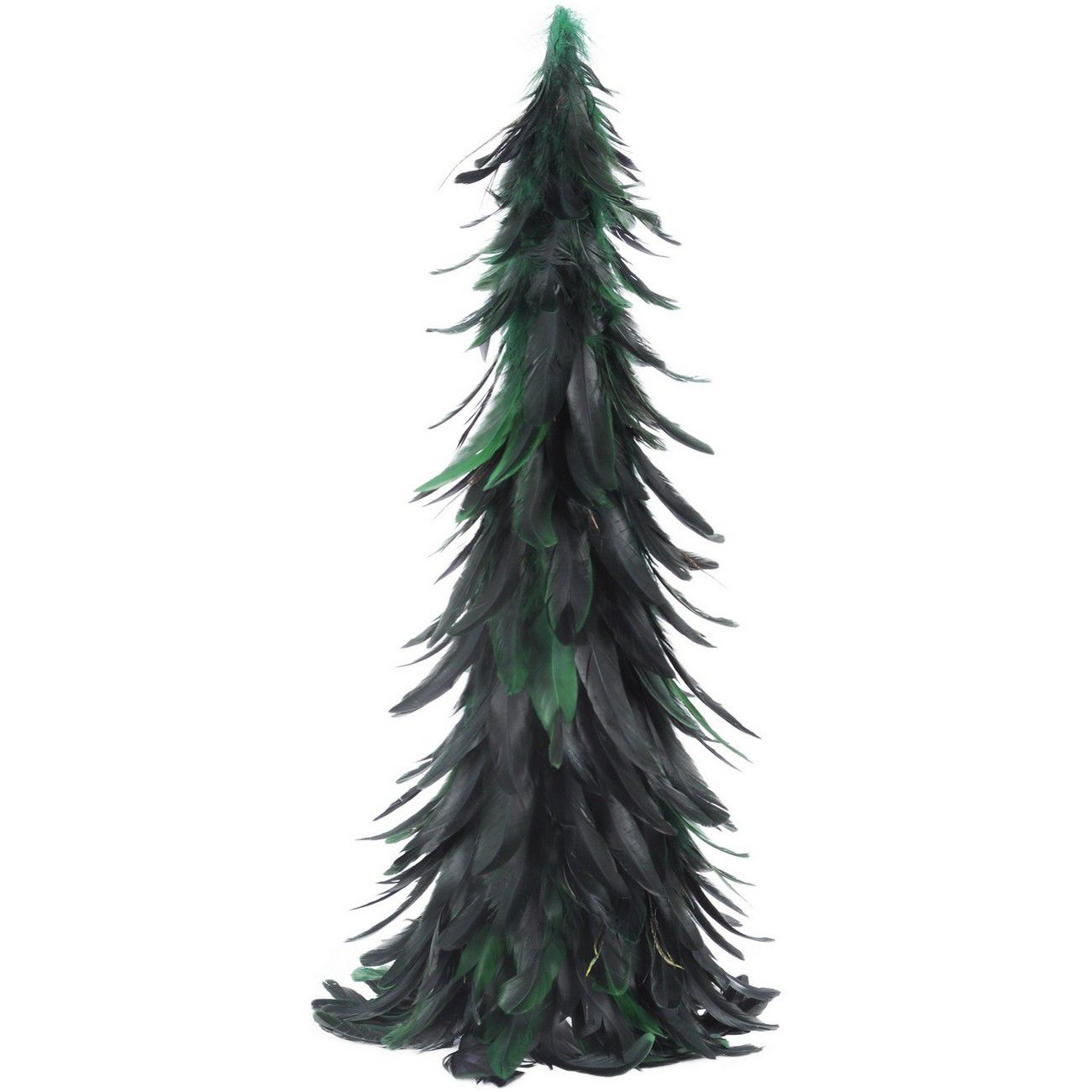Feather Large Green Tree thumbnail