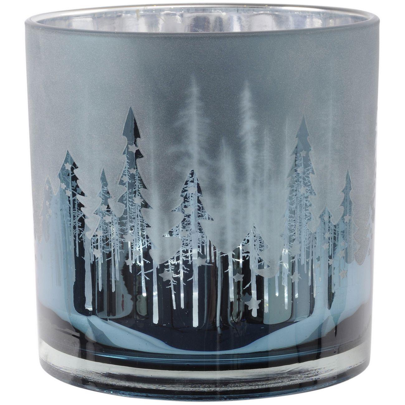 Festive Spruce Blue Hurricane thumbnail