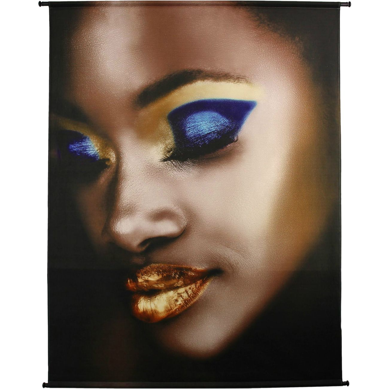 Rita Velvet Hanging Wall Art, 140x170cm thumbnail